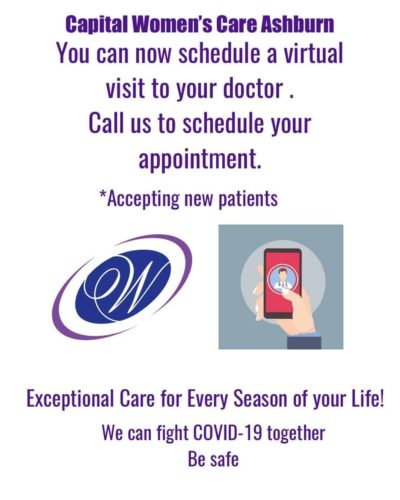 Capital Women's Care: Ashburn - OBGYN