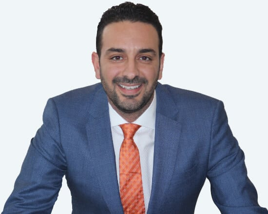 Dr. Nadim Hawa